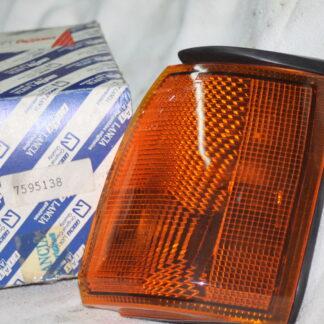 Fiat Tipo knipperlicht linksvoor 7595138