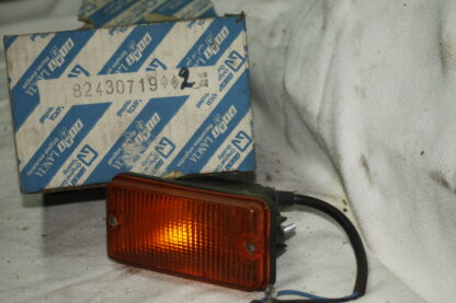 Lancia Delta Integrale 16V (831 RT) knipperlicht rechtsvoor 82430719