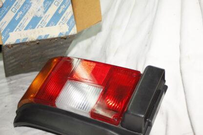 Autobianchi A112 Abarth achterlicht links 7568893
