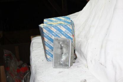 Lancia Delta mistlamp voorzijde links 82439507
