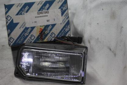 Lancia Dedra mistlamp linksvoor 82451843