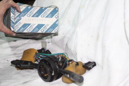 Lancia Thema stuurkolomschakelaars MK1 176459080