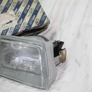 Fiat Cinquecento koplamp rechtsvoor 7663078
