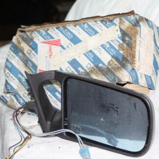 Lancia Thema MKII spiegel rechts 82440878
