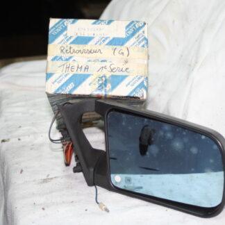 Lancia Thema MKI spiegel rechts elektrisch 176302480