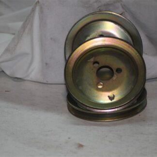 Lancia Thema Delta riemschijf pulley PULEGGIA CONDOTTA ORIGINALE 4439949