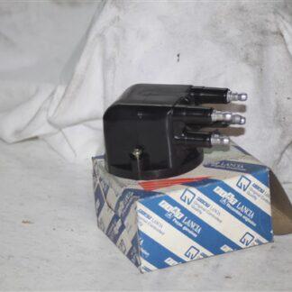 Fiat Panda Tipo Uno Lancia Y10 Fire ignition distributor cap Verdelerkap 9941721