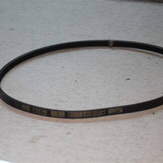 Lancia Thema micro-v GATES aandrijfriem dynamo 3 groeven 38353