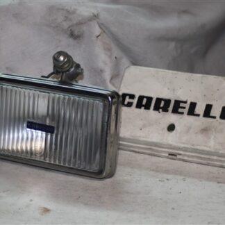 Carello mistlamp met beschermkap in zeer goede staat