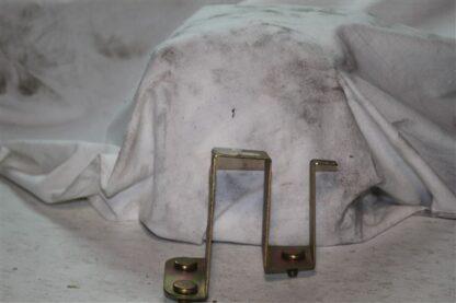 Lancia Delta Integrale bracket voorbumper rechts 82469682