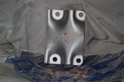 FIAT MULTIPLA LANCIA ALFA STAFFA COLLARE TUBO DI SCARICO ORIGINALE Verbindingssteun bak motor 60610193