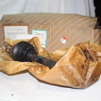 Lancia Thesis aandrijfas rechts gebruikt roestig spelingvrij 71784670