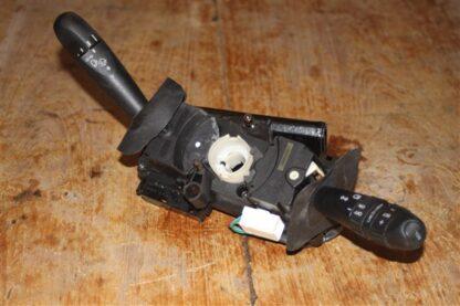 Alfa 166 stuurkolomschakelaars in nieuwstaat maar wel gebruikt uit een 3.0V6