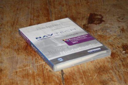 Alfa 166 NAV CD Benelux 2002