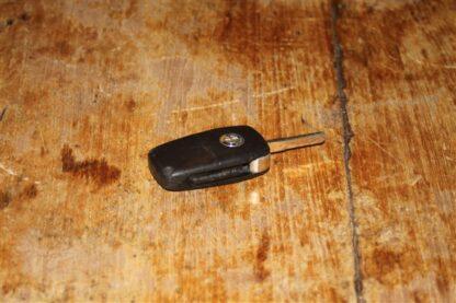 Alfa 166 klapsleutel met logo