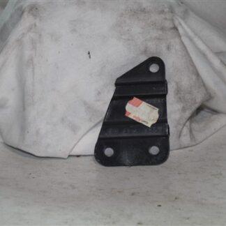 Lancia Prisma Delta Bracket Rear Bumper Bumpersteun achter 82412440