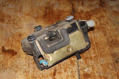 Lancia Kappa deurmechanisme rechtsvoor gebruikt