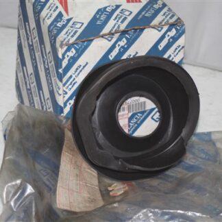 Lancia Kappa Anche Coupe Imbocco Tubo Introduzione Carburante Nuovo Originale Rubberen hoes rondom tankvuldop 82482395