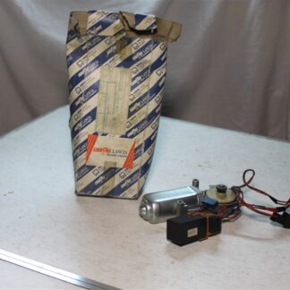 Lancia Dedra elektrische motor schuifdak 82490033
