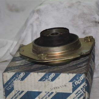 Lancia Thema 2.0 8V Fiat Croma 2.0 CHT Veerpootlagervoorzijde front top strut mounting 82398815 (2)