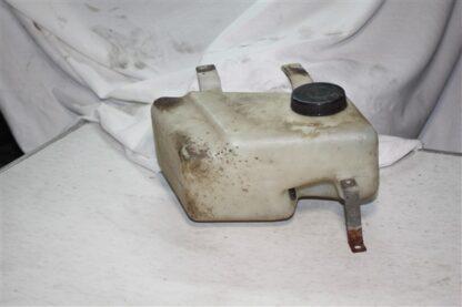 Lancia Thema Ruitensproeier reservoir gebruikt zonder motor