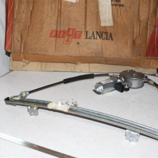 Lancia Delta MKII ruitenmechaniek met motor gebruikt 464326680