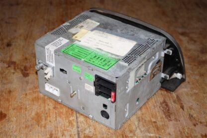 Lancia Lybra Grundig radio gebruikt achterzijde
