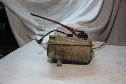 Lancia Thema koelwaterreservoir met sensor, dop en afvoerslang