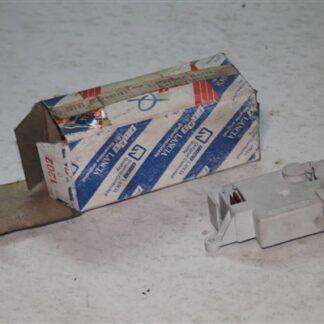 Lancia Thema controle module snelheidsmeter gebruikt 9942111