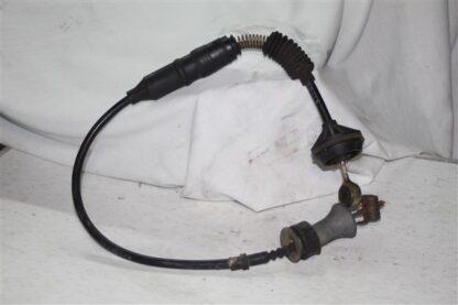 Fiat Croma 154 D TD Lancia Thema Kupplungsseil Kupplungszug koppelingskabel ACCO B336868 OE = 82424220 gebruikt