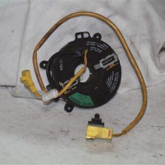 LANCIA Y12 97 Airbag frame ring 46408348