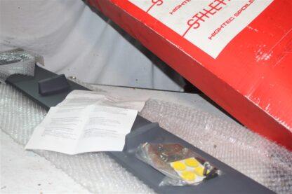 Lancia dedra kofferklepspoiler Stiletto