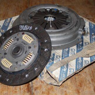 Lancia Delta II Dedra 1.6 ie clutch kit koppelingskit zonder druklager OEM 5892004