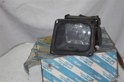 LANCIA DELTA INTEGRALE EVO 91-95 Lancia 82468777 glas wittig uitgeslagen