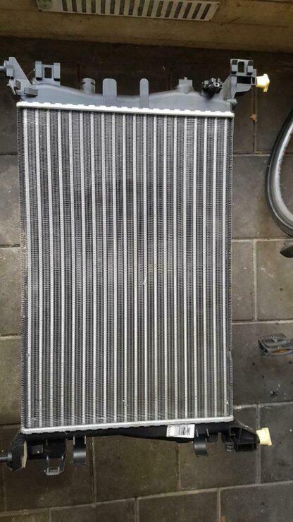 Fiat Grande Punto radiator Denso nieuw 55700447 DRM09109