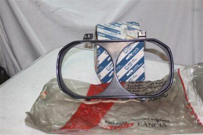 Lancia Beta Ring rond koplampen links LANCIA FIAT 82349262