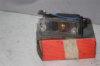 Lancia Autobianchi A112 Light Indicator Front White Right For Autobianchi A112 Abarth-Elite Lx-Junior 7535983