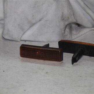 Autobianchi A112 Knipperlicht 4396721 gebruikt set van twee