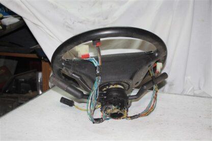 Lancia thema Airbagstuur MKIII compleet en in goede staat, knopjes zijn nog goed inclusief nog gemonteerde handels