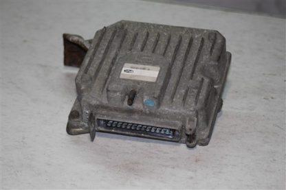 Lancia Thema MED606A Magneti MArelli Microplex injectie computer gebruikt