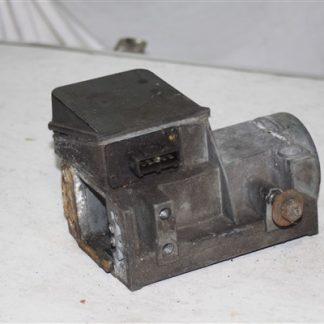 Lancia Thema Turbo 16V luchtmassameter Bosch 0280202115, plastic kapje is al eens losgeweest en dichtgekit