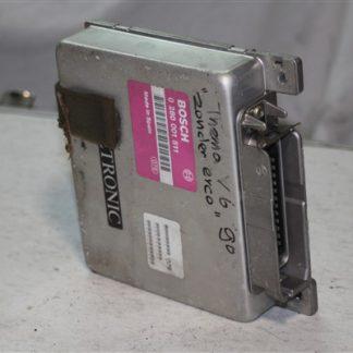 Lancia Thema V6 MKII injectiecomputer Bosch 0280001511