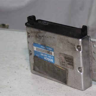 Injectiecomputer Bosch 0261200980