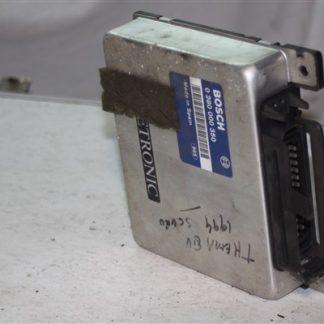Lancia Thema MKIII Scuro injectiecomputer Bosch 0280000350