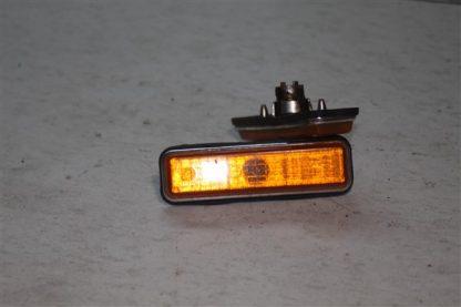 Lancia Thema MKI knipperlichten twee stuks zonder lamphouders