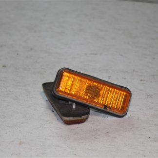 Lancia Thema MKII en MKIII knipperlichten twee stuks zonder lamphouders
