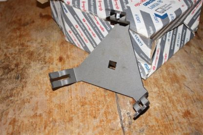 Brandstof unit speciaal gereedschap voor demontage ring 1870869000