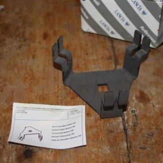 Fiat Ulysse Lancia Phedra werktuig voor FAP injectors 1870878000