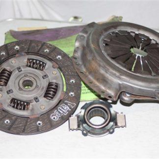 Fiat Uno Koppelingsset compleet Valeo 170CP3300 2
