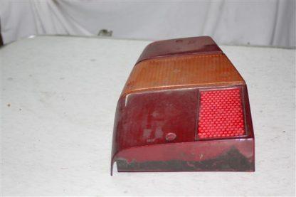 Lancia Delta Integral Evo Glass Taillight Left Tail Light Glass Left USED Siem 12857